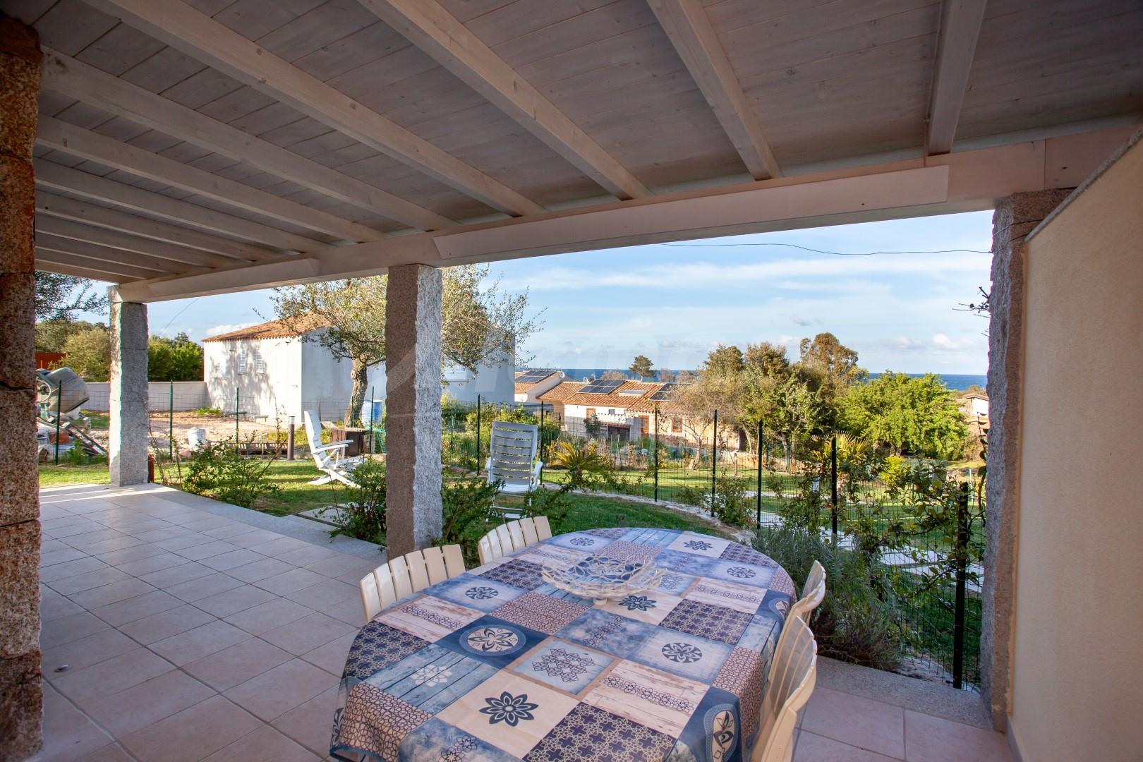Case vacanza Villetta Lorenzo a San Teodoro, Sardegna
