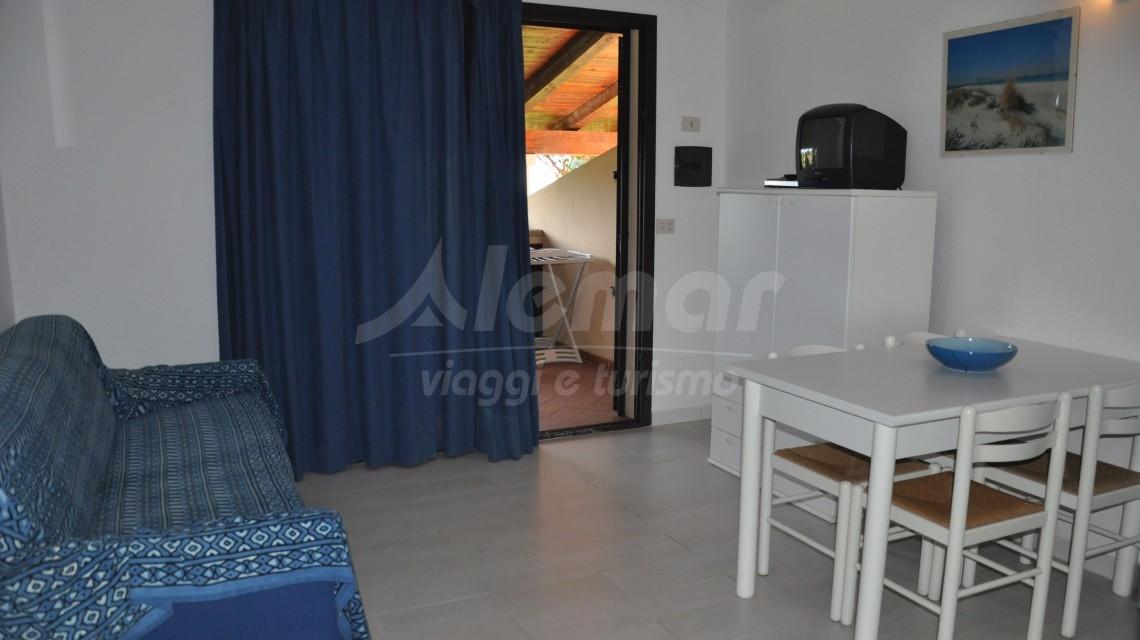 Appartamento Bilocale a San Teodoro, Sardegna