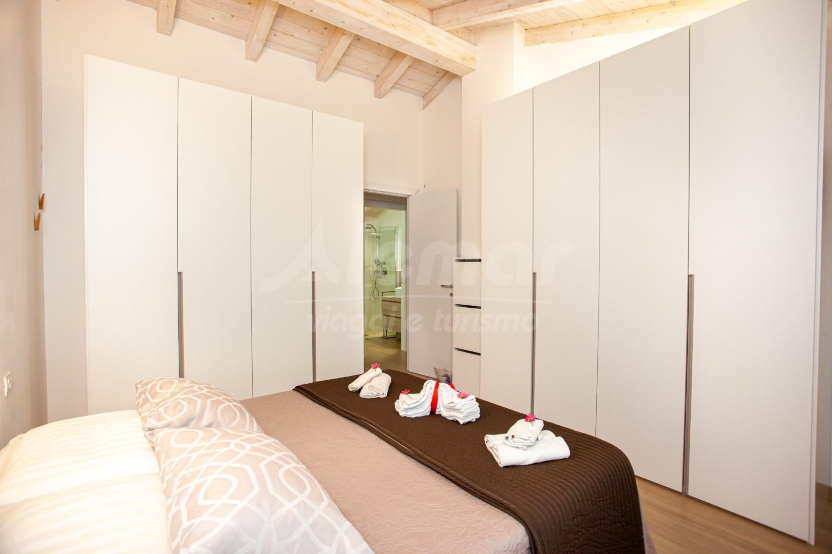 Case vacanza Villetta Franci a San Teodoro, Sardegna